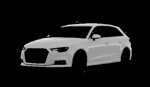 ����� ������ A3 Sportback e-tron